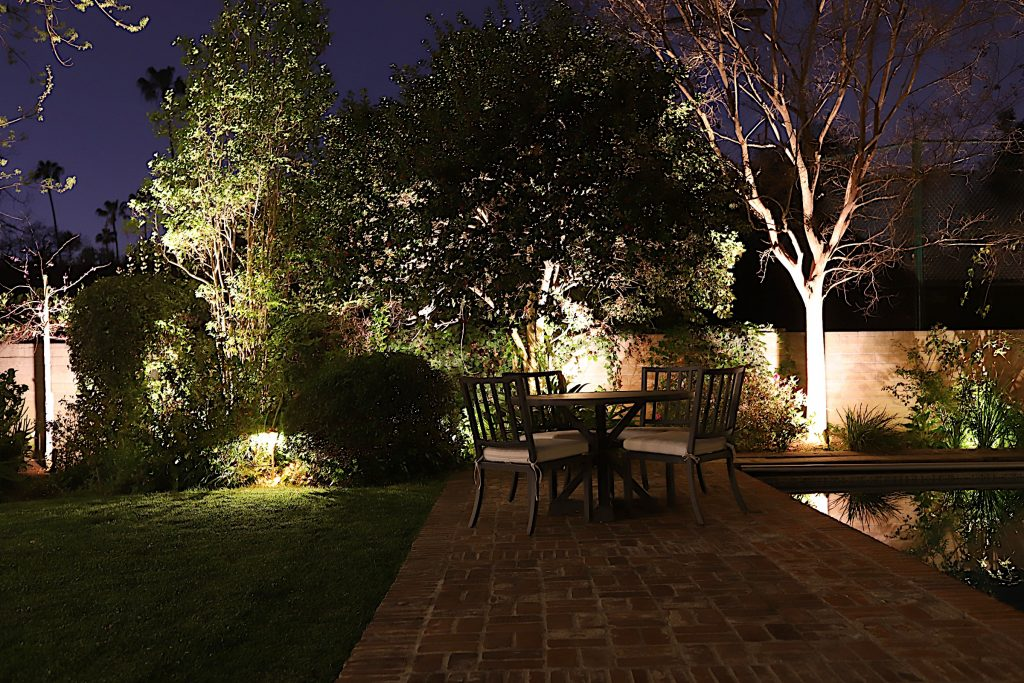 How to Design Landscape Lighting Yourself