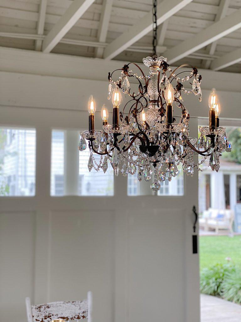 Lamps Plus Chandelier