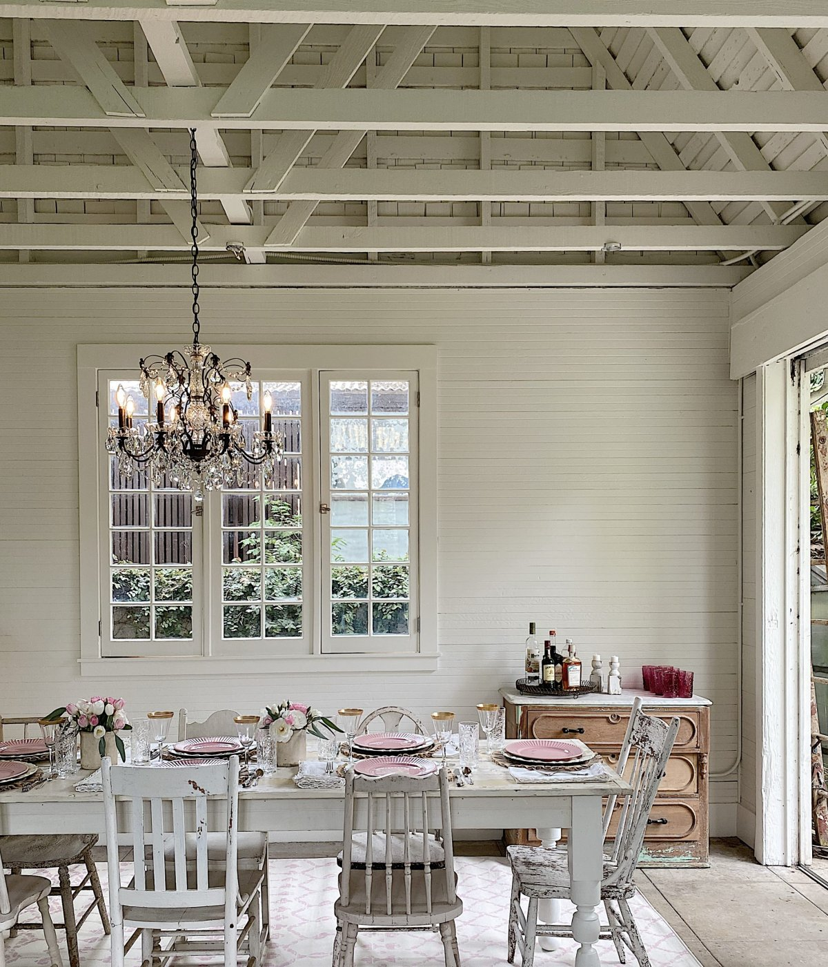 The Carriage House Renovation