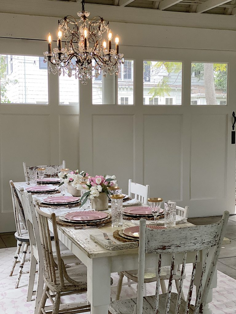 The Carriage House Reveal