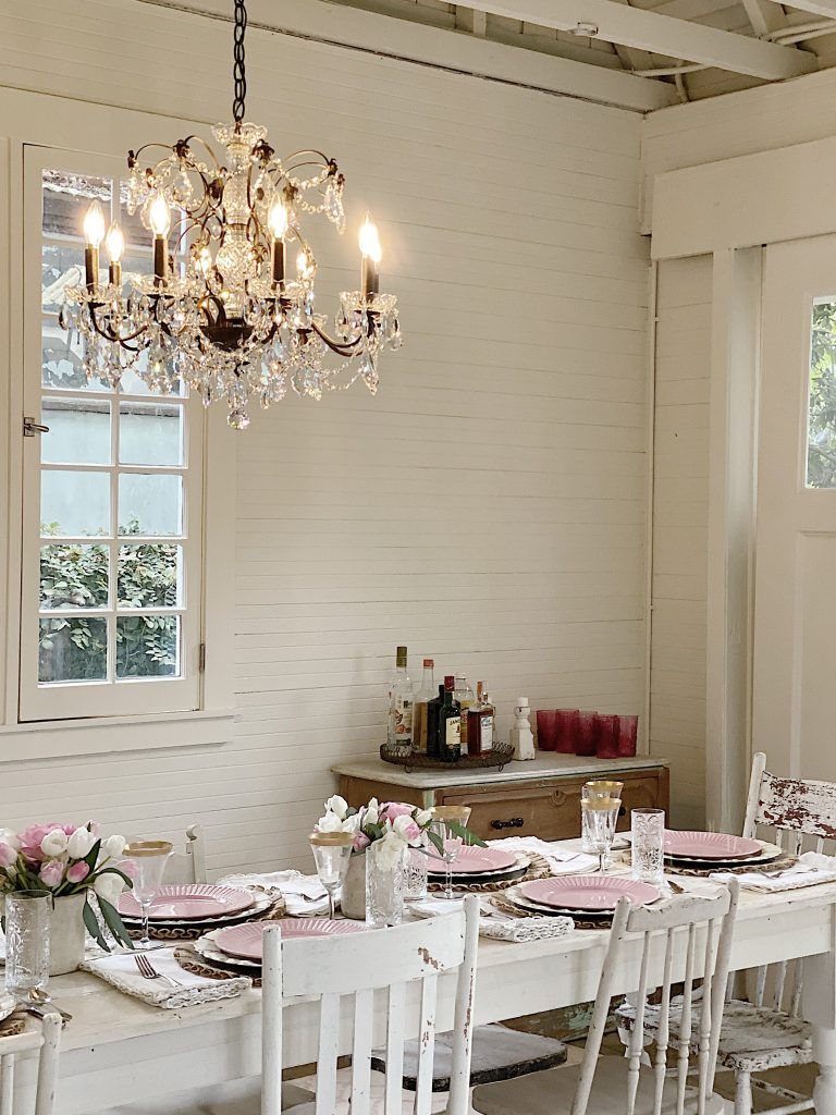 The Carriage House Reveal 1