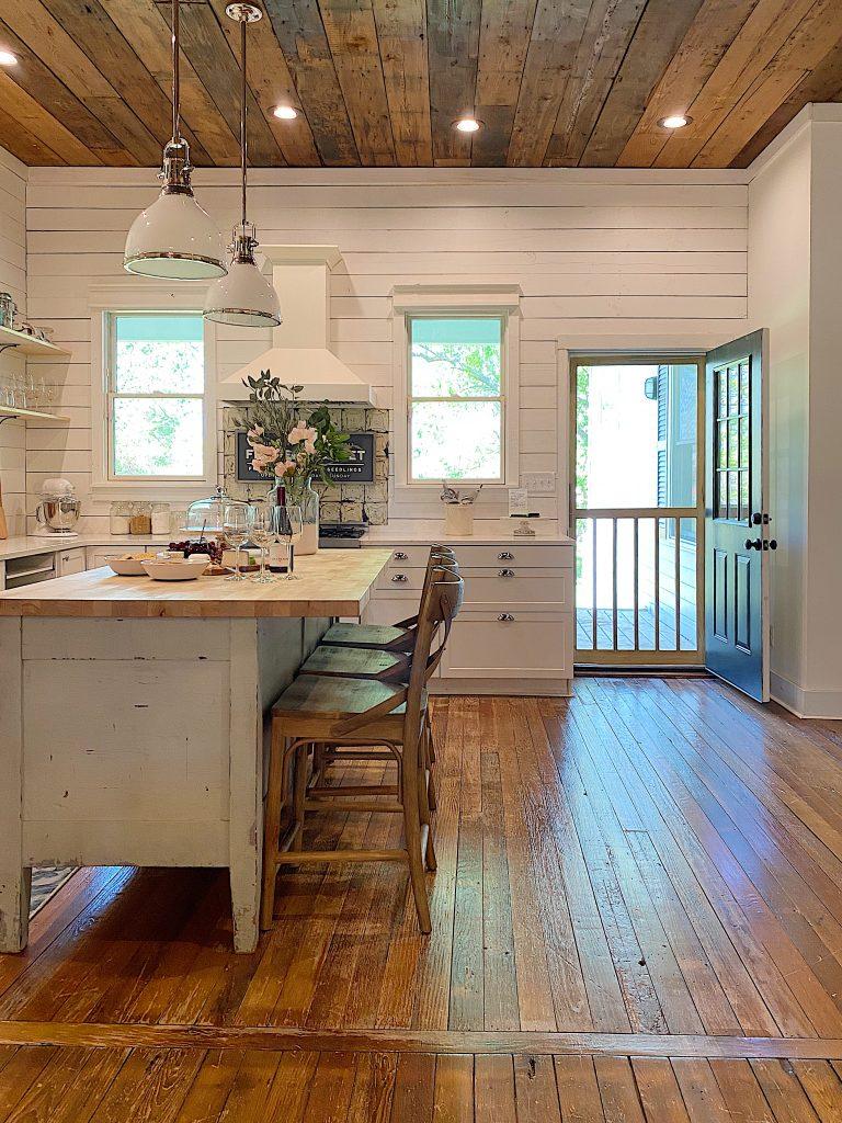 Waco Kitchen Airbnb