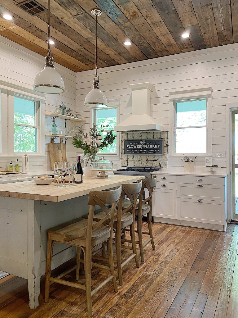 Waco Kitchen DIY Project