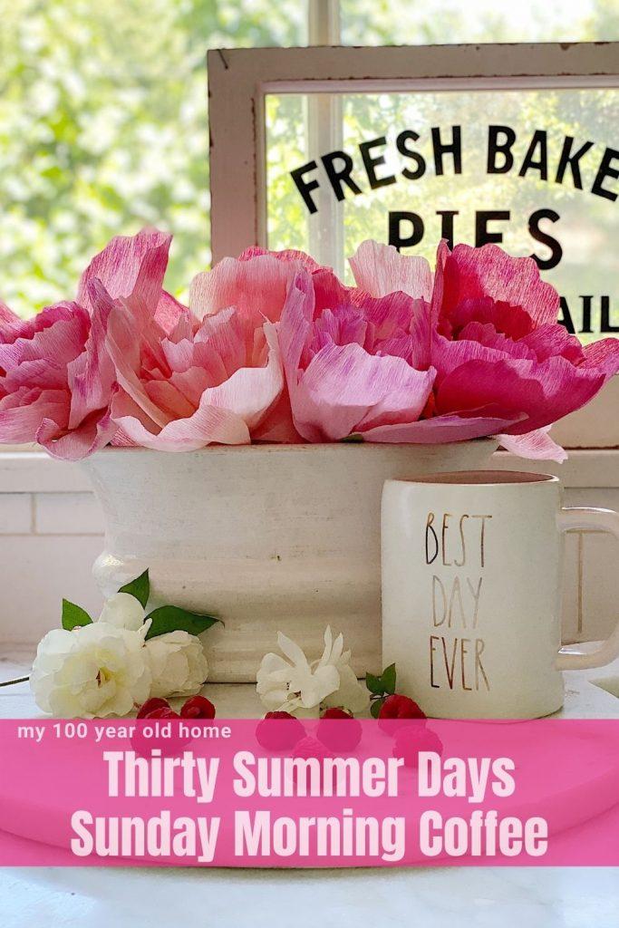 30 Summer Days