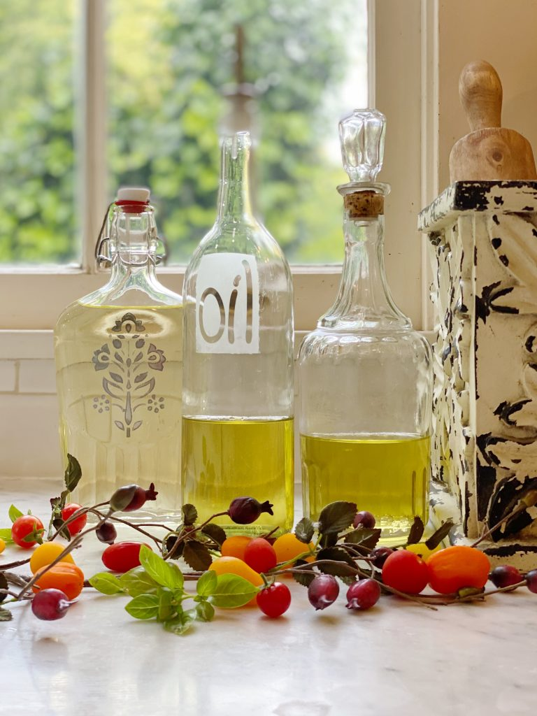 How to Make the Best Olive Oil Dispensers
