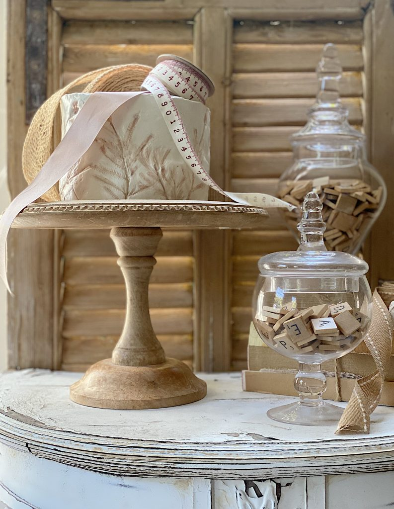 Paper Clay DIY Pot