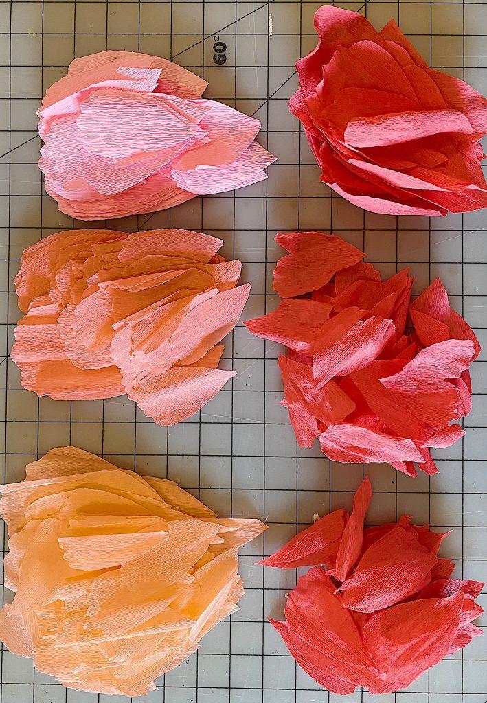 Paper Peonies Season
