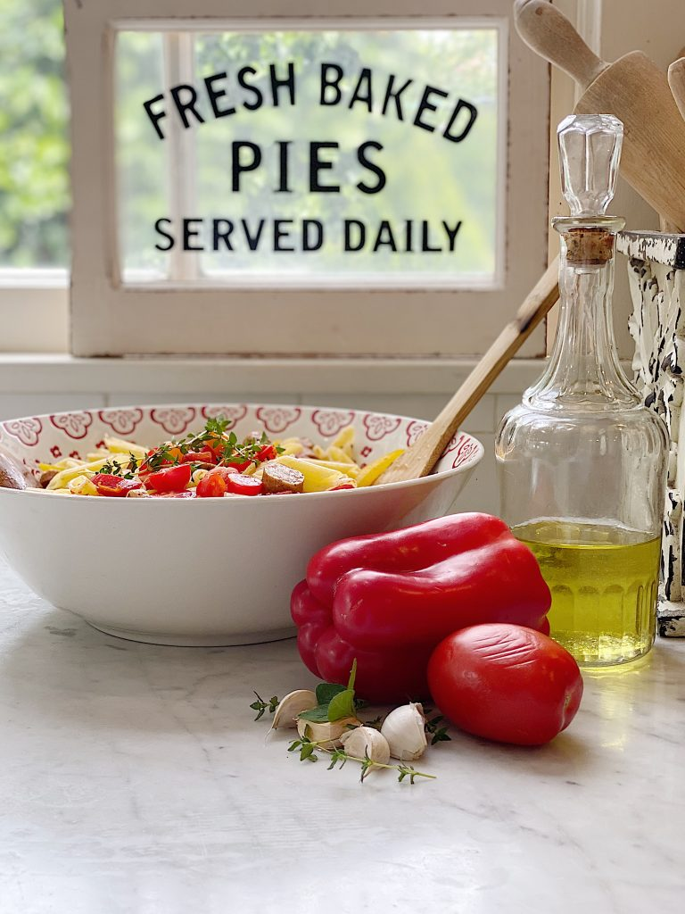 Quick and Easy Tried and True Recipes