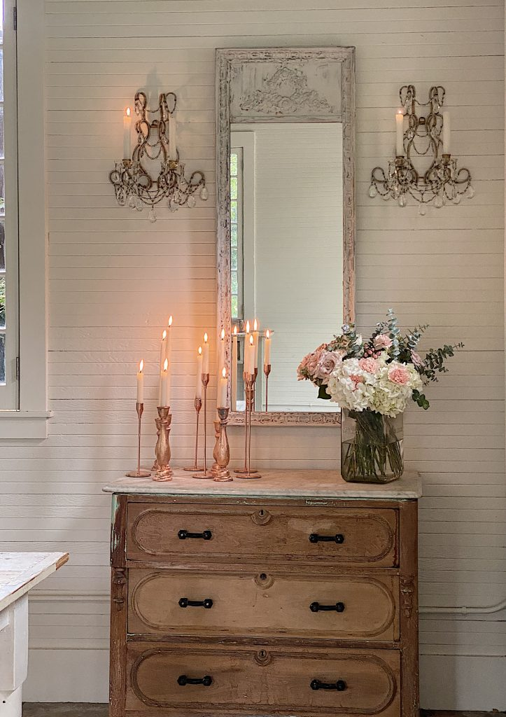 The Best Ever DIY Mirror