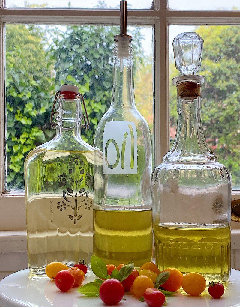 The Best Olive Oil Dispenser
