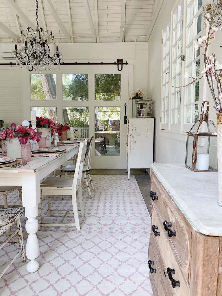 The Carriage House Remodel