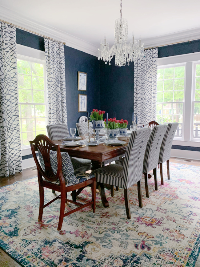 Thistlewood Dining Room