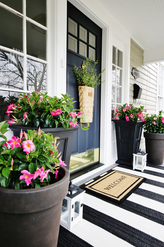 Thistlewood Front Porch