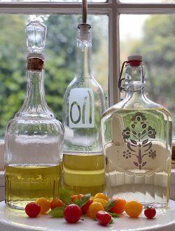 Tips for the Best Olive Oil Dispenser