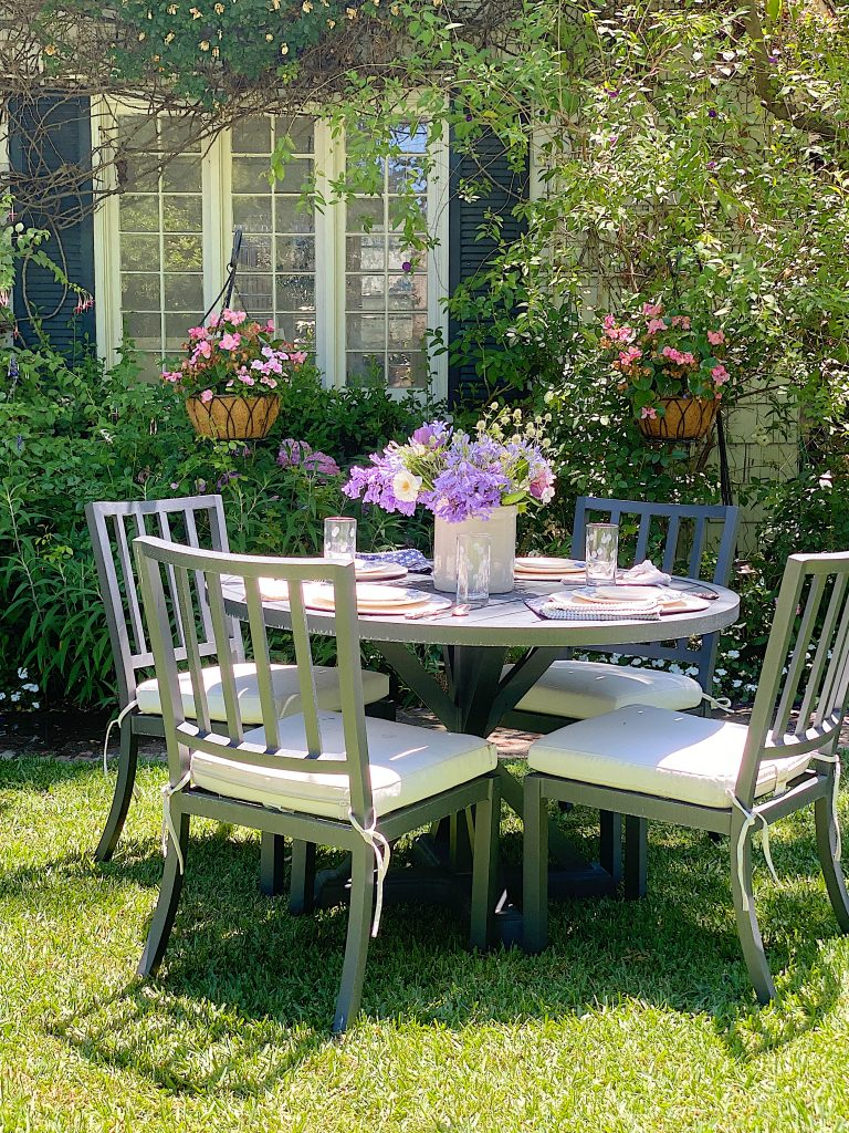 4th of July Patriotic Table Ideas and DIY