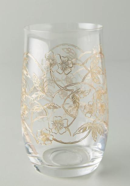 Anthropologie-Glassware