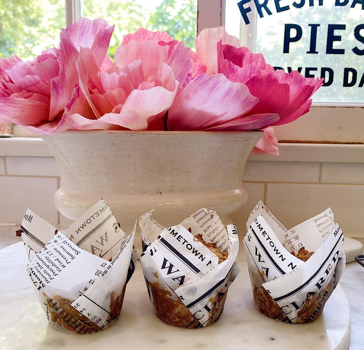 My Favorite Muffins