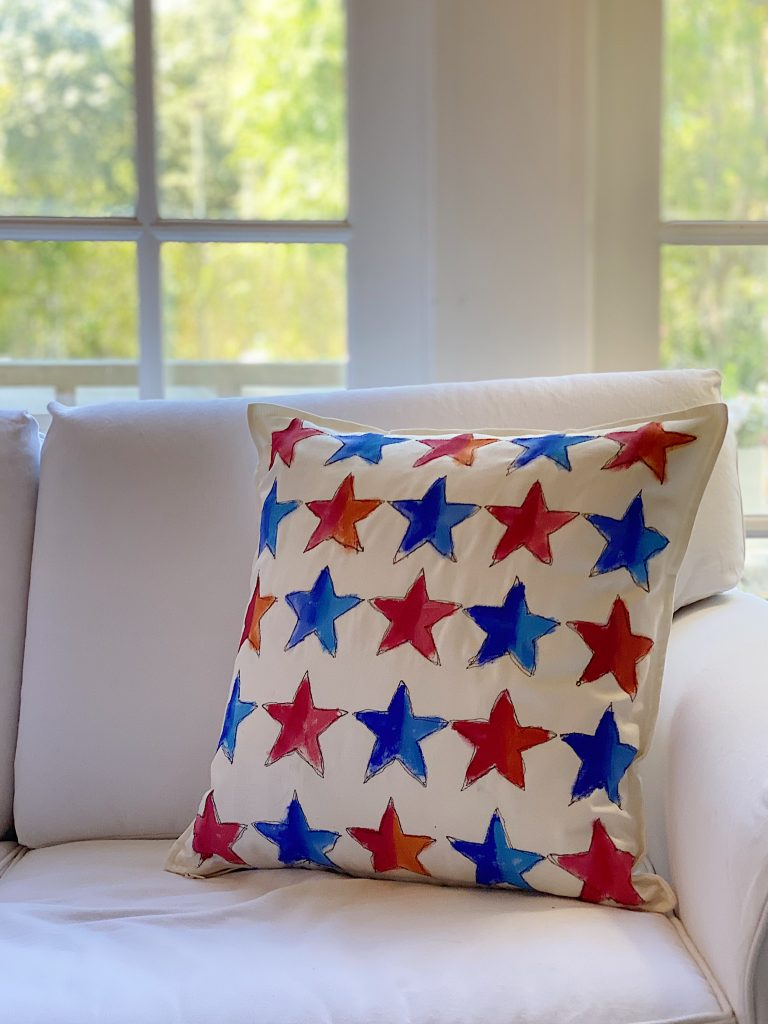 The Best Homemade 4th of July Decorations