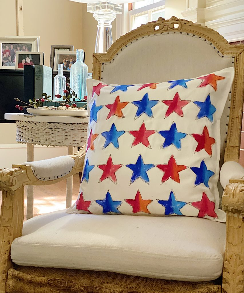 The Best Homemade 4th of July Patriotic Decor