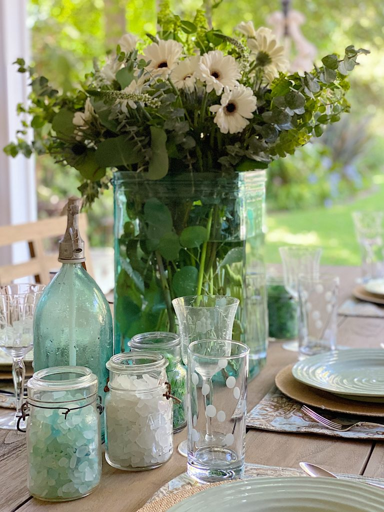Fabulous Outdoor Dining Ideas