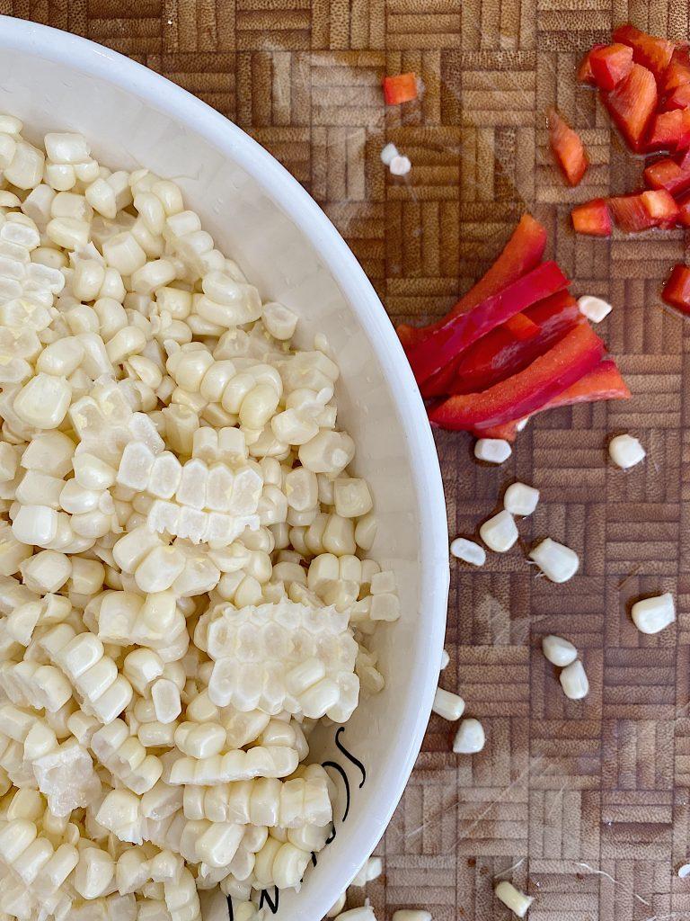 How to Make Corn Relish