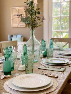 Modern Farmhouse Dining Room Inspiration