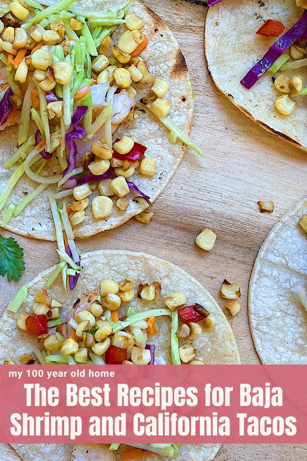 I love tacos. All Types of tacos.Today and am so excited to share with you the best Baja and California tacos recipes!