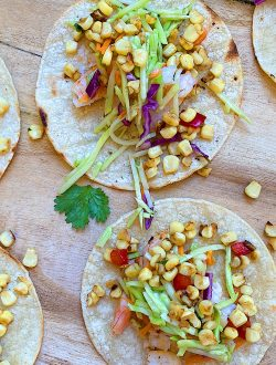 The Best Recipes for California Tacos