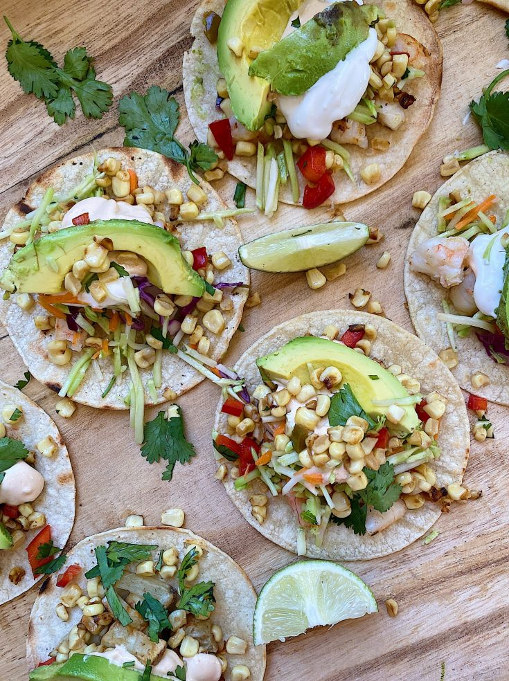 The Best Recipes for California Tacos 9