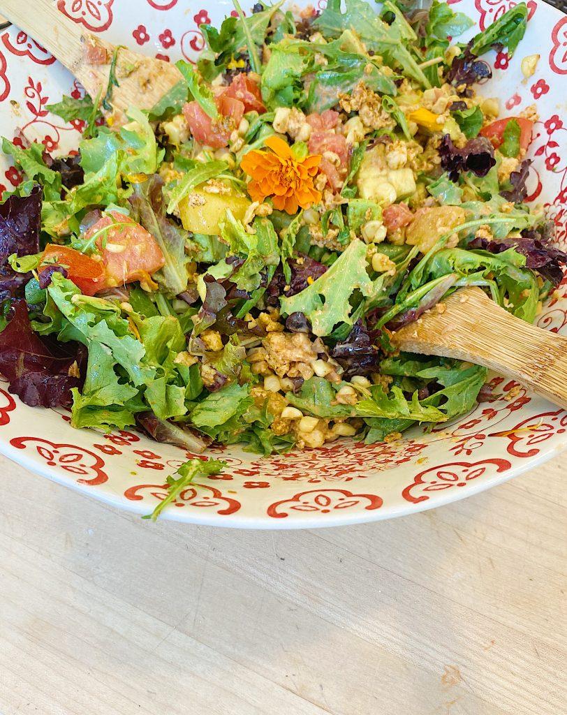 The Best Salad Summer Chicken Recipes