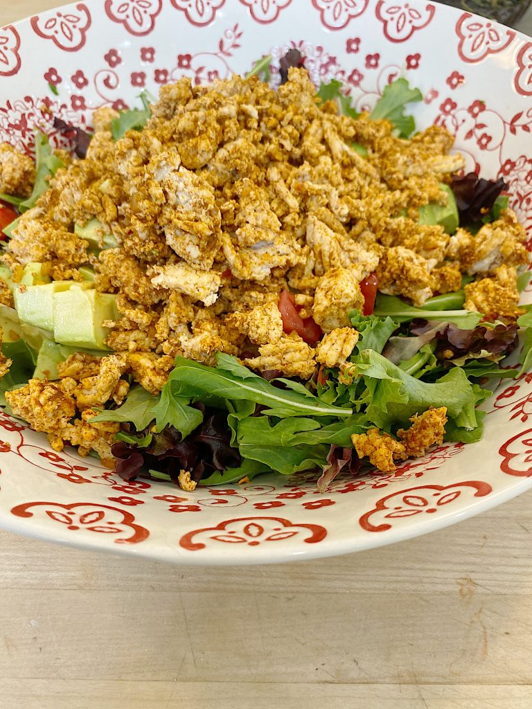 The Best Salad Summer Chicken Recipes 8