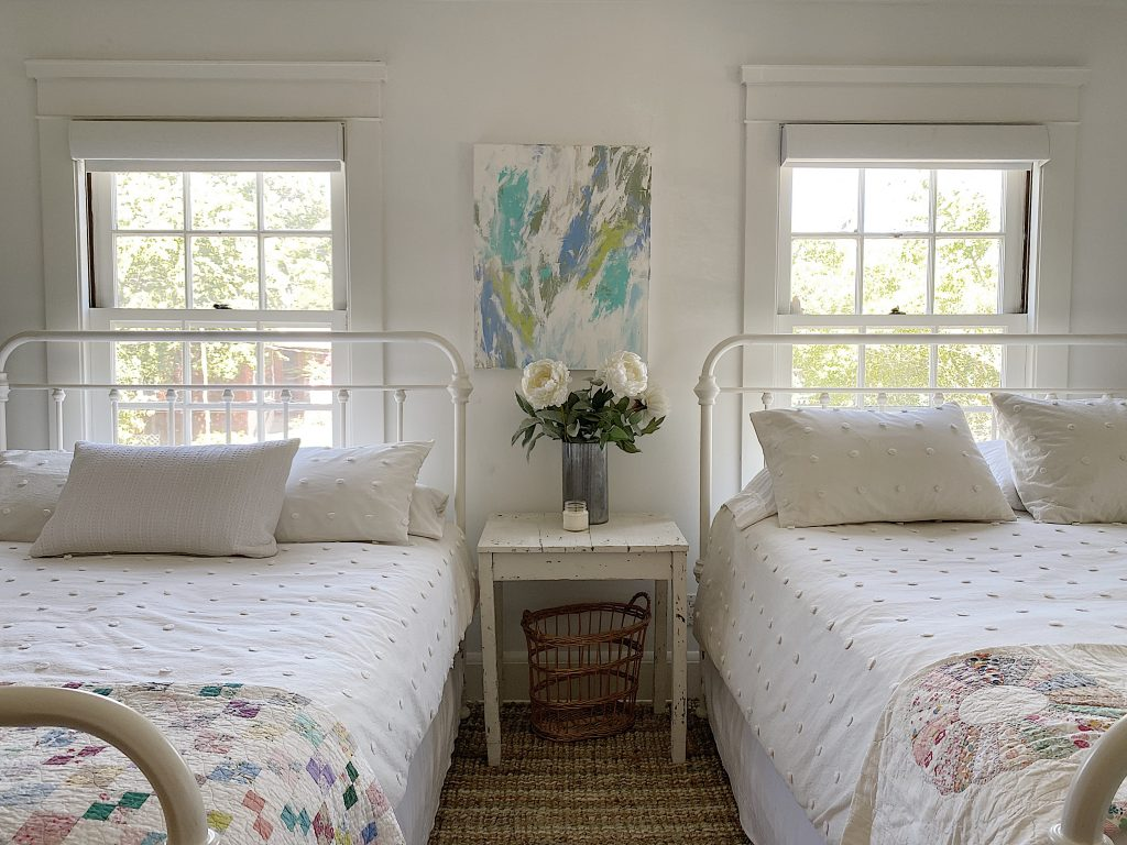 The Secrets to Summer Bedding