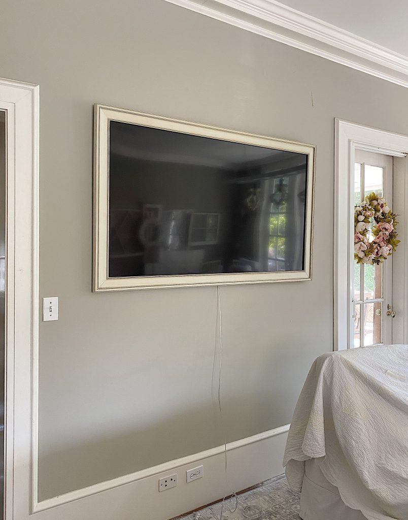 Why I Bought a Deco TV Frame for My Samsung Frame TV
