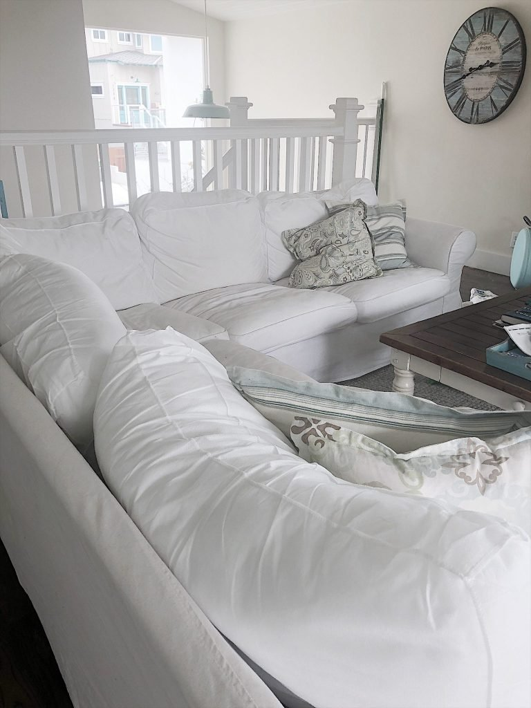 How to Clean Slipcovers 2