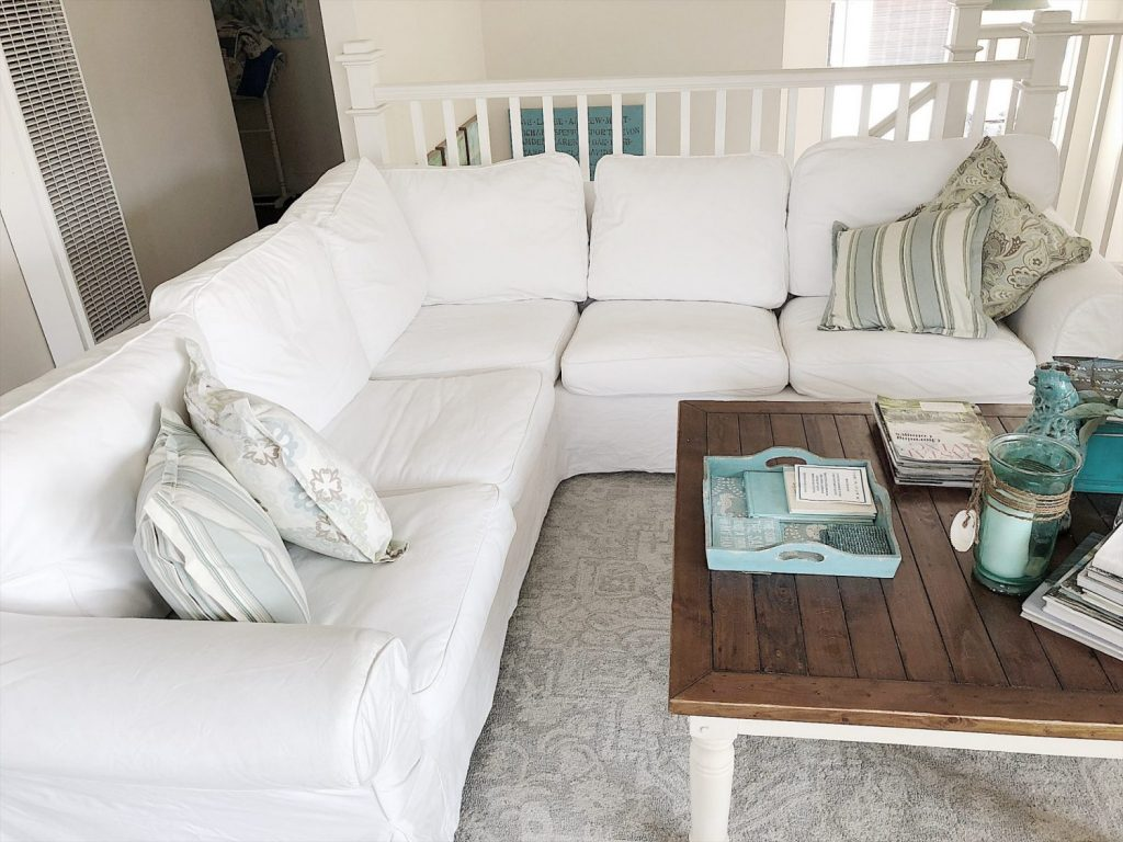 How to Clean Slipcovers 7