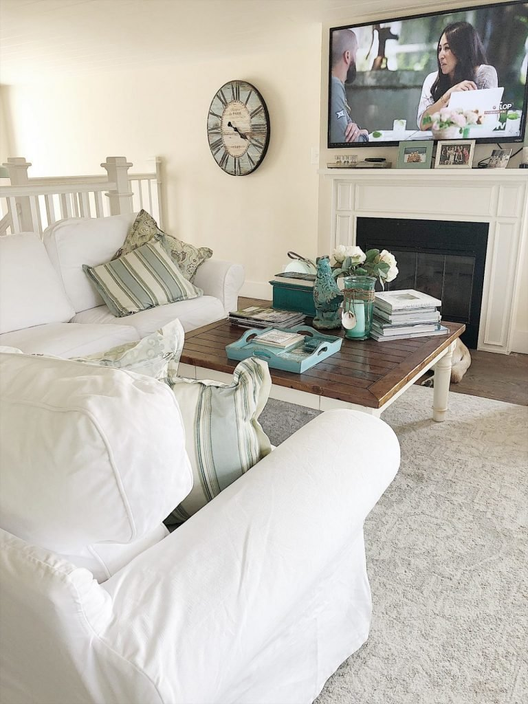 How to Clean Slipcovers 9
