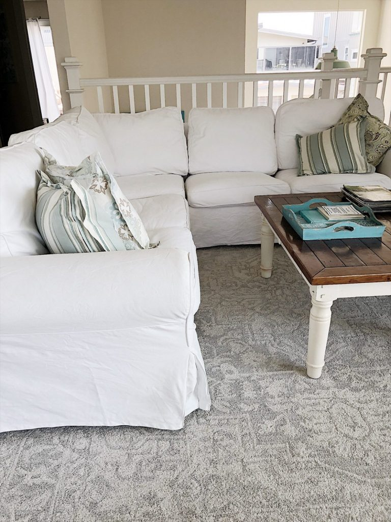 How to Clean slipcovers 8