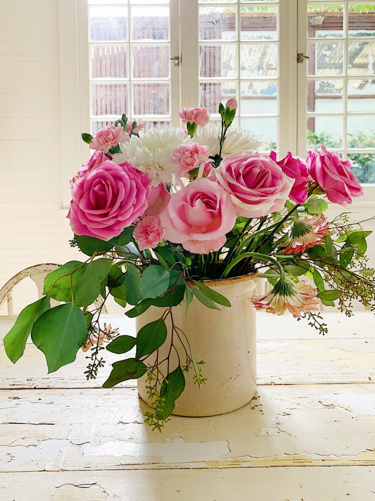 How to Keep Cut Flowers Fresh 11