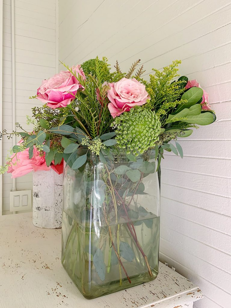 How to Keep Cut Flowers Fresh
