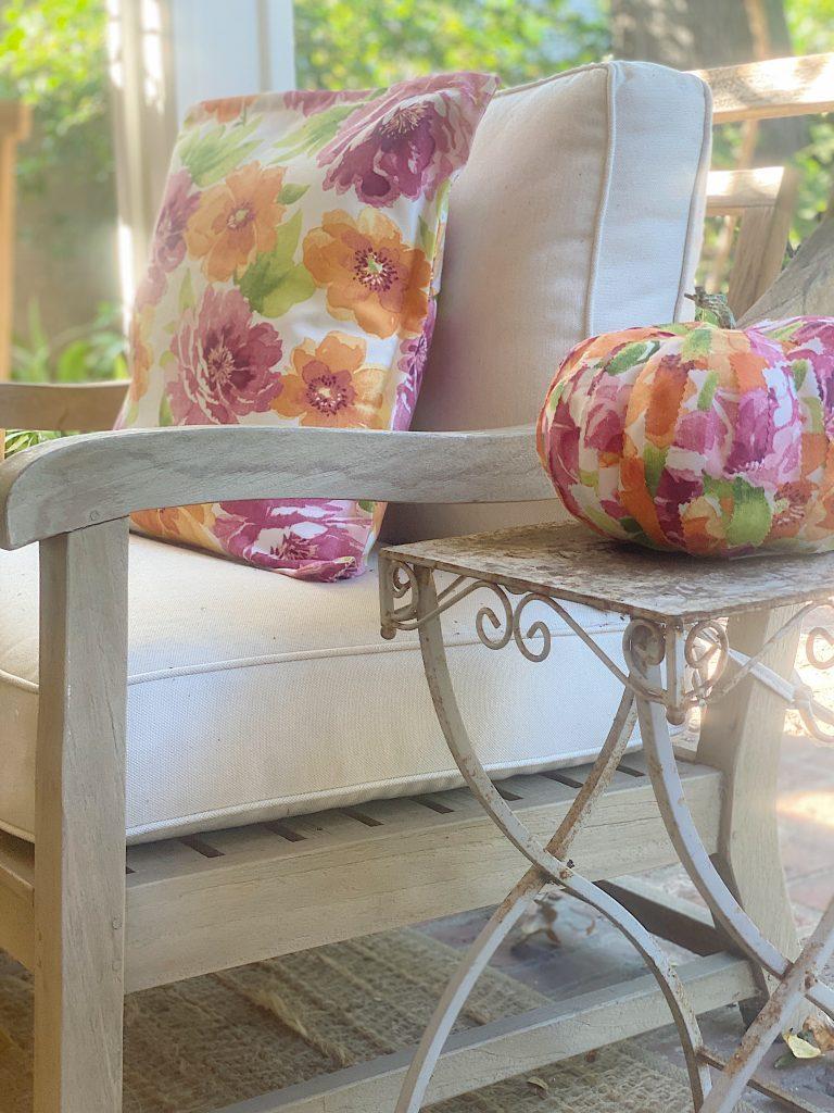 Easy Cinderella Pumpkin Crafts